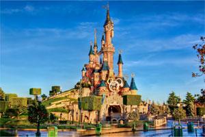 DisneyLand® Paris - 3 nights