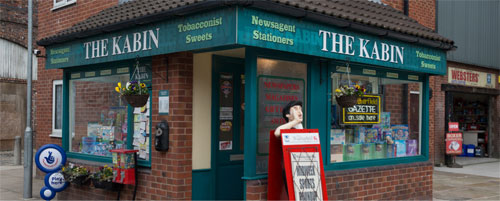 Coronation Street - The Tour | Travel Solutions