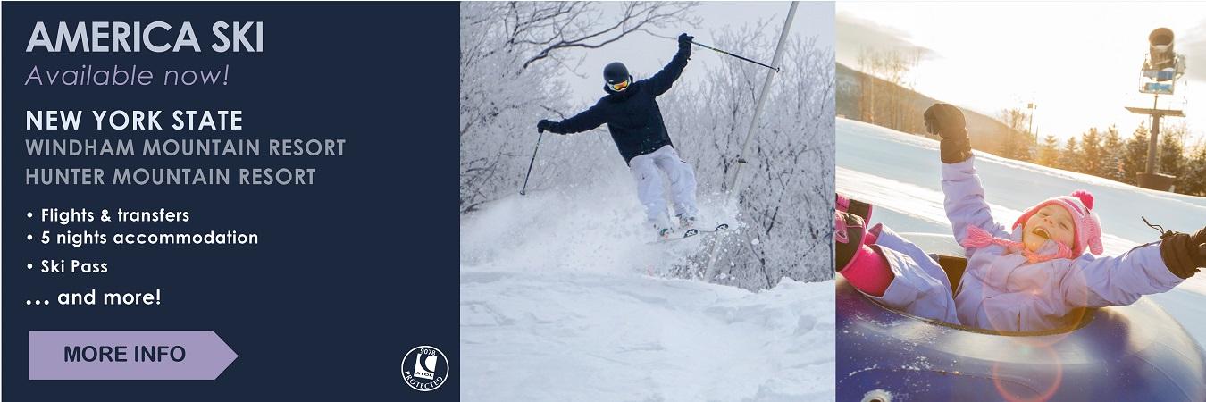 Ski America