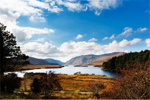 Yeats Country, Sligo and the Mullaghmore Peninsula