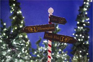 Birmingham Christmas Shopper, Visit the Worlds Biggest Primark