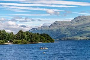 A Taste of Bonny Scotland